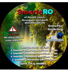SmerteRo (CD format)