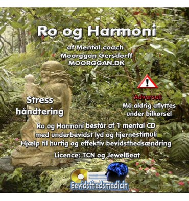 Ro og harmoni (Til download)