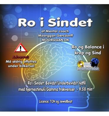 RO i Sindet (Til download)