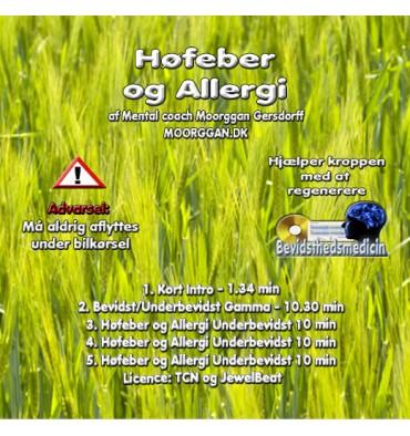 Høfeber og Allergi (Til download)