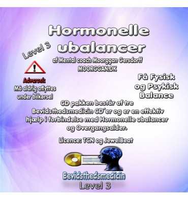 Hormonelle Ubalancer (Til download)