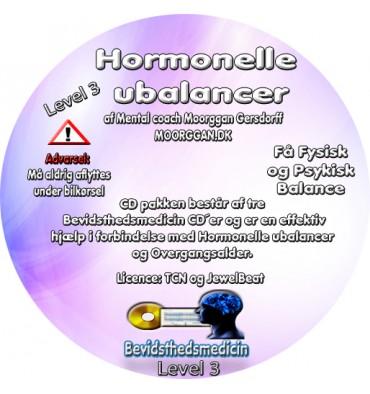 Hormonelle Ubalancer