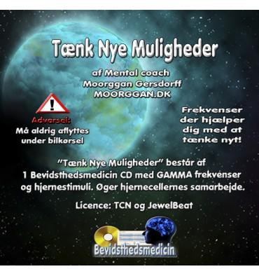 Tænk Nye Muligheder (Til download)