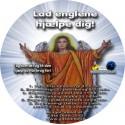 Engle Hjælp (CD format)