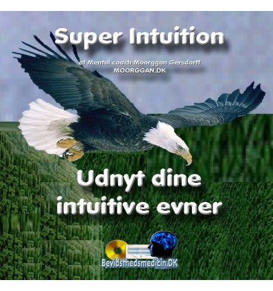 Super Intuition (Til download)