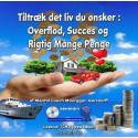 Overflod, Succes, Pengeregn og Rigtig Mange Penge (Til download)