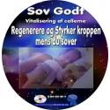 Sov Godt og regenerere bedre Dobbelt CD (CD format)