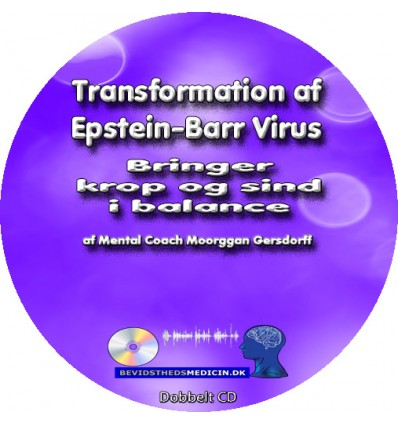 Transformation af Epstein-Barr Virus