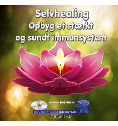 Selvhealing Optimer dit immunsystem (Til download)