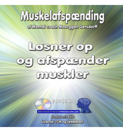 Muskelafspænding (Til download)