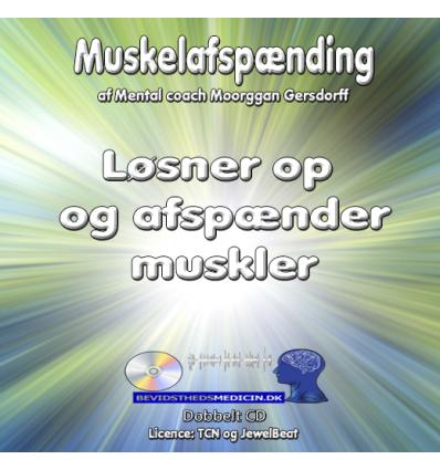 Muskelafspænding (Til download)